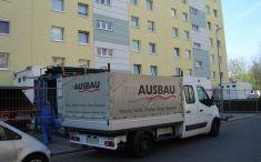 Wohnbau Mainz 117 WE